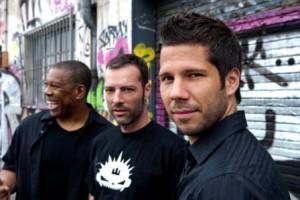 Kris-Pohlmann-Band